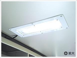 LED照明/明るく省エネのLED照明